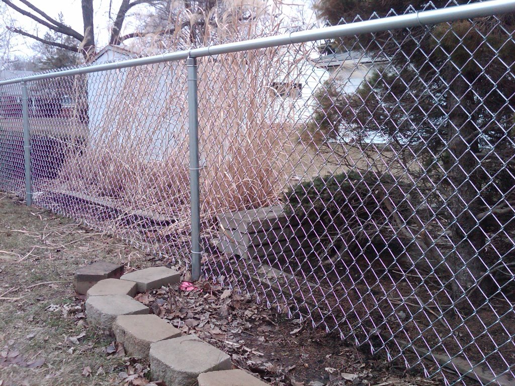 Chain Link Fences Cardinal Fence Amp Supply Inc