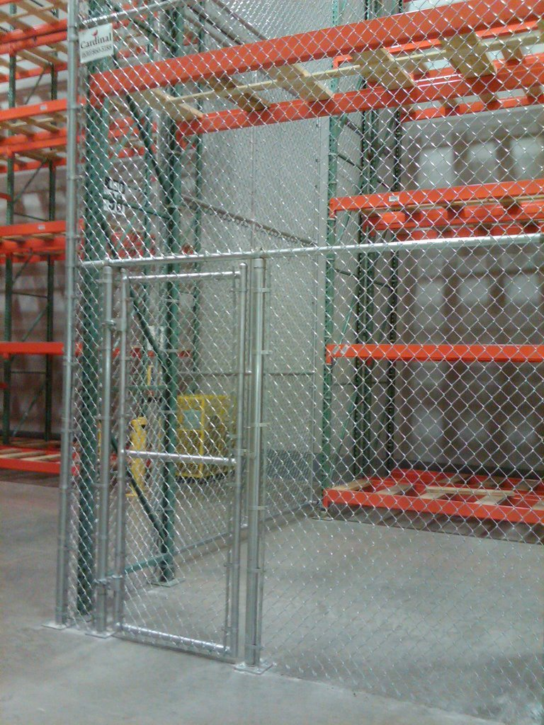 Chain Link Fence Cardinal Fence Amp Supply Inc