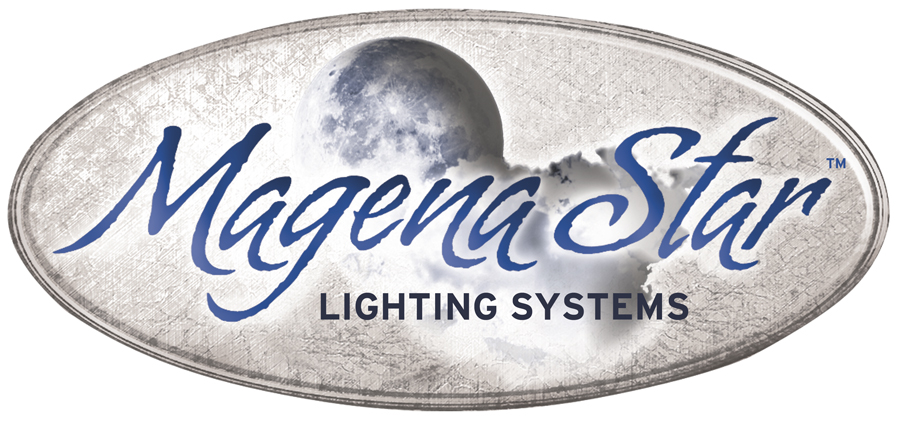 Magena Star Fence Lighting Systems