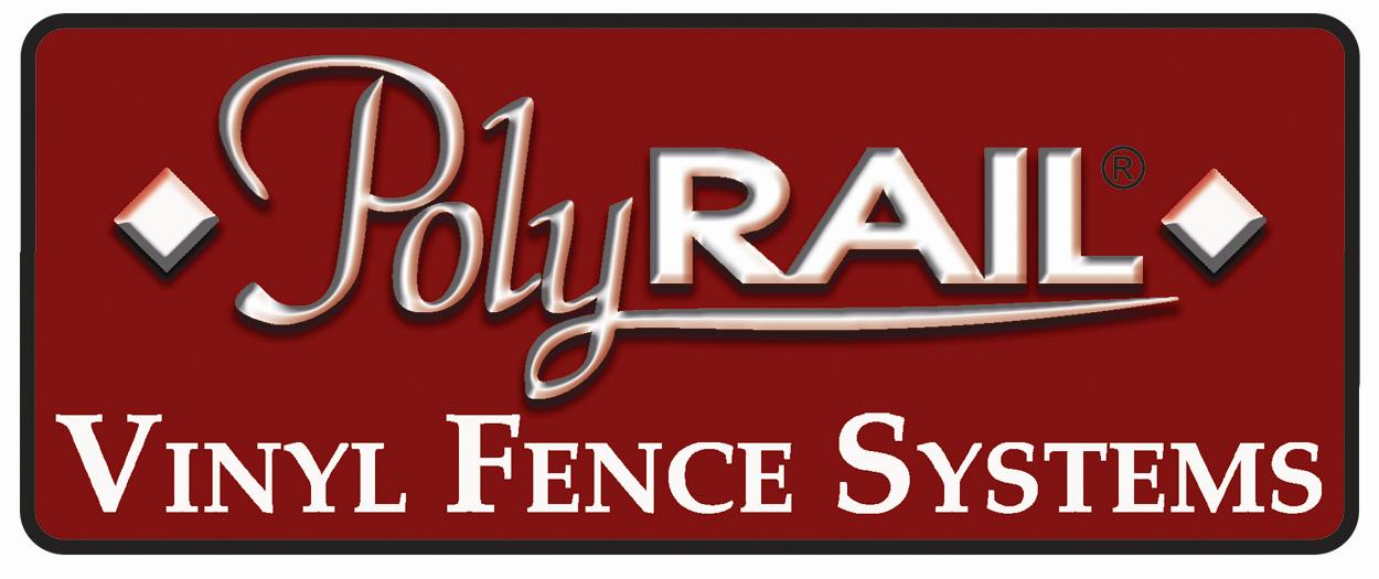 Poly Rail Vinyl Fence Systems