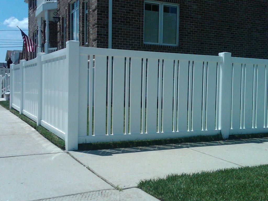 4 Princeton Pvc Fence Cardinal Fence Amp Supply Inc